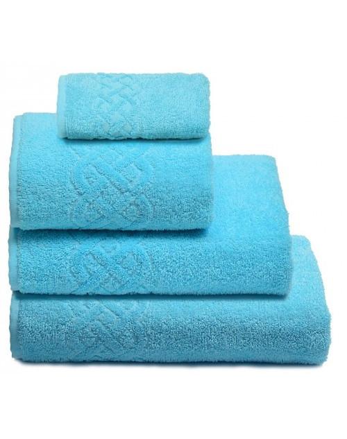 Полотенце махровое Cleanelly Plait