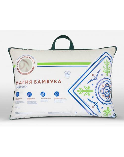 Подушка Магия бамбука