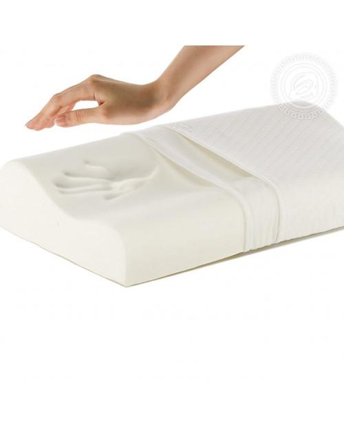 Ортопедическая подушка Memory Foam Pillow