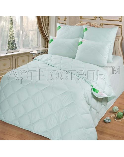 Одеяло АртПостель Soft Collection Бамбук облегченное