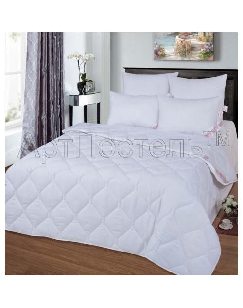Одеяло АртПостель Hotel Collection лебяжий пух облегченное